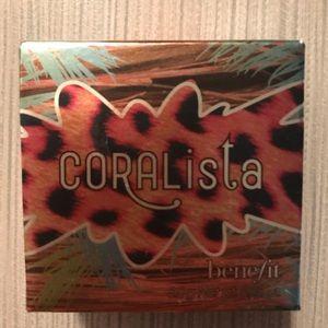 Coralista Blush
